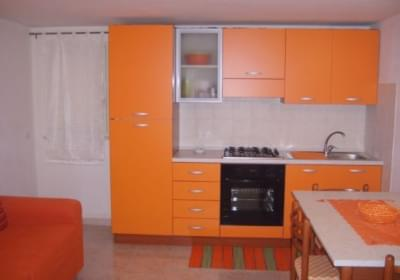 Casa Vacanze La Scogliera